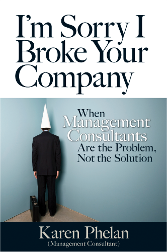 Cover photos of I Broke Your Company